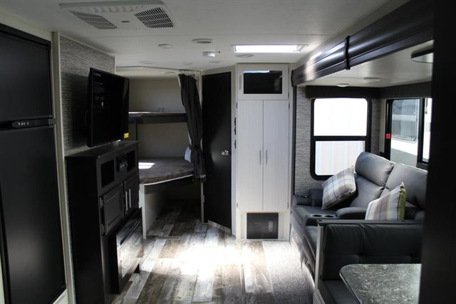 2019 Venture RV Stratus 281VBH Bunk Beds at Campers RV Center, Shreveport, LA 71129