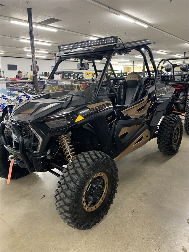 2019 Polaris RZR XP 1000 Trails and Rocks Edition at ATVs and More