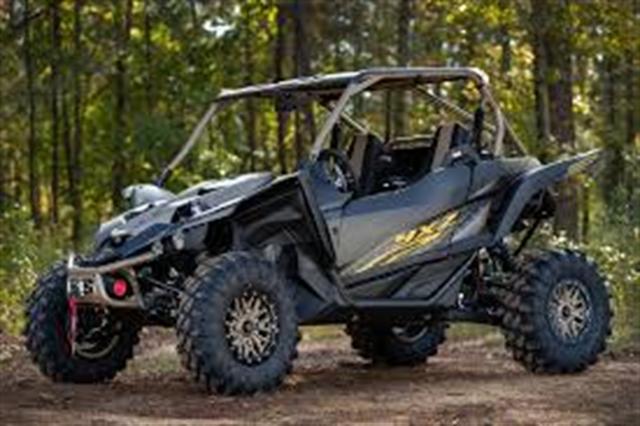 2020 Yamaha YXZ 1000R SS XT-R at Youngblood RV & Powersports Springfield Missouri - Ozark MO