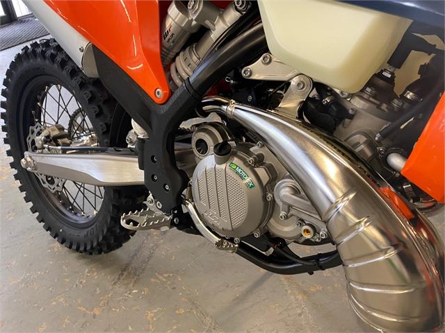 2022 KTM XC 250 W TPI at Shreveport Cycles