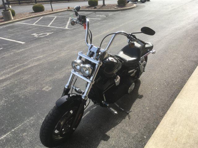 2010 Harley-Davidson Dyna Glide Fat Bob at Bluegrass Harley Davidson, Louisville, KY 40299