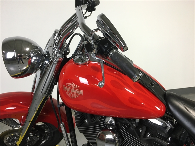 2006 Harley-Davidson Softail Fat Boy at Worth Harley-Davidson