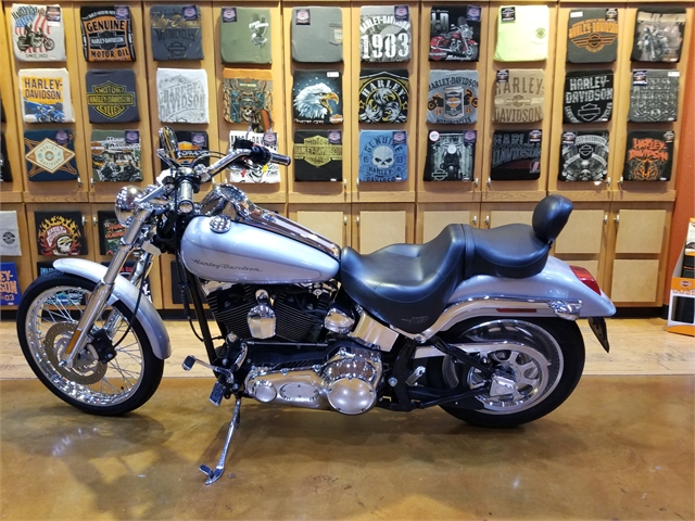 2001 Harley-Davidson FXSTD at Legacy Harley-Davidson