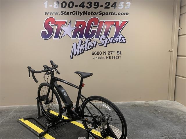 2018 Yamaha eBike UrbanRush at Star City Motor Sports