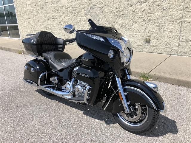 2018 Indian Roadmaster Base at Indian Motorcycle of Northern Kentucky