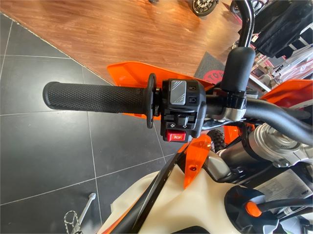 2021 KTM EXC 500 F at Shreveport Cycles