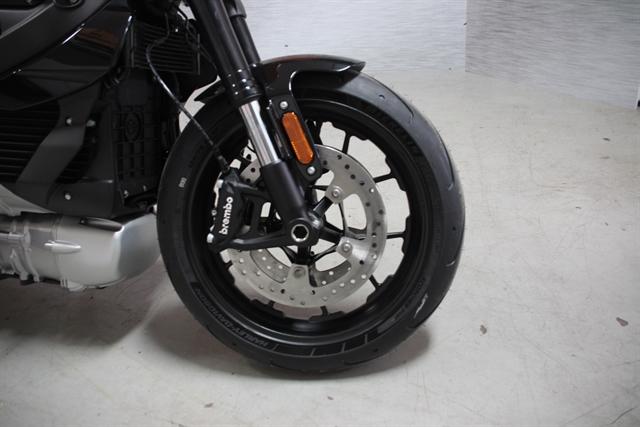 2020 Harley-Davidson Livewire at Suburban Motors Harley-Davidson