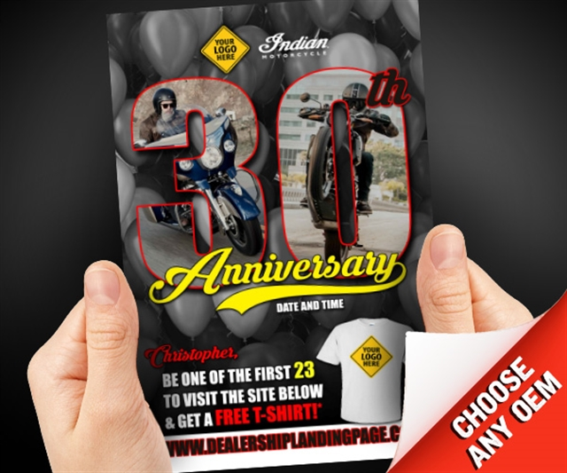 Anniversary Powersports at PSM Marketing - Peachtree City, GA 30269