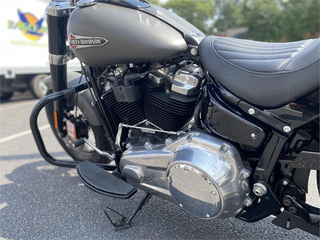 2018 Harley-Davidson Softail Slim at Southside Harley-Davidson