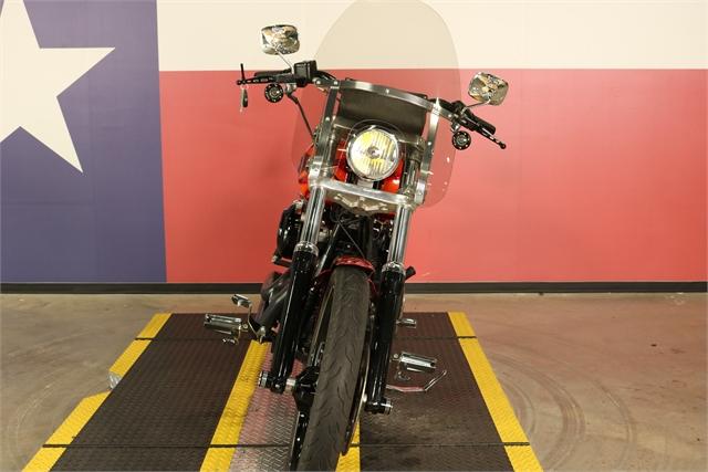 2012 Harley-Davidson Dyna Glide Wide Glide at Texas Harley