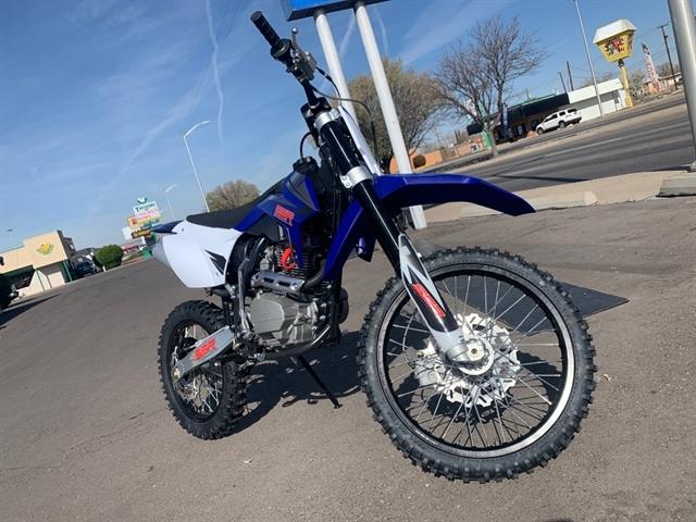 2021 SSR Motorsports SR 189 at Bobby J's Yamaha, Albuquerque, NM 87110