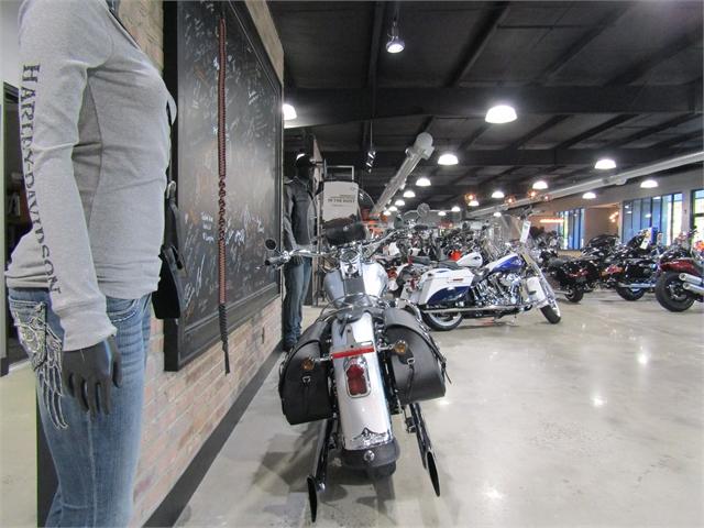 2003 Harley-Davidson FLSTSI at Cox's Double Eagle Harley-Davidson