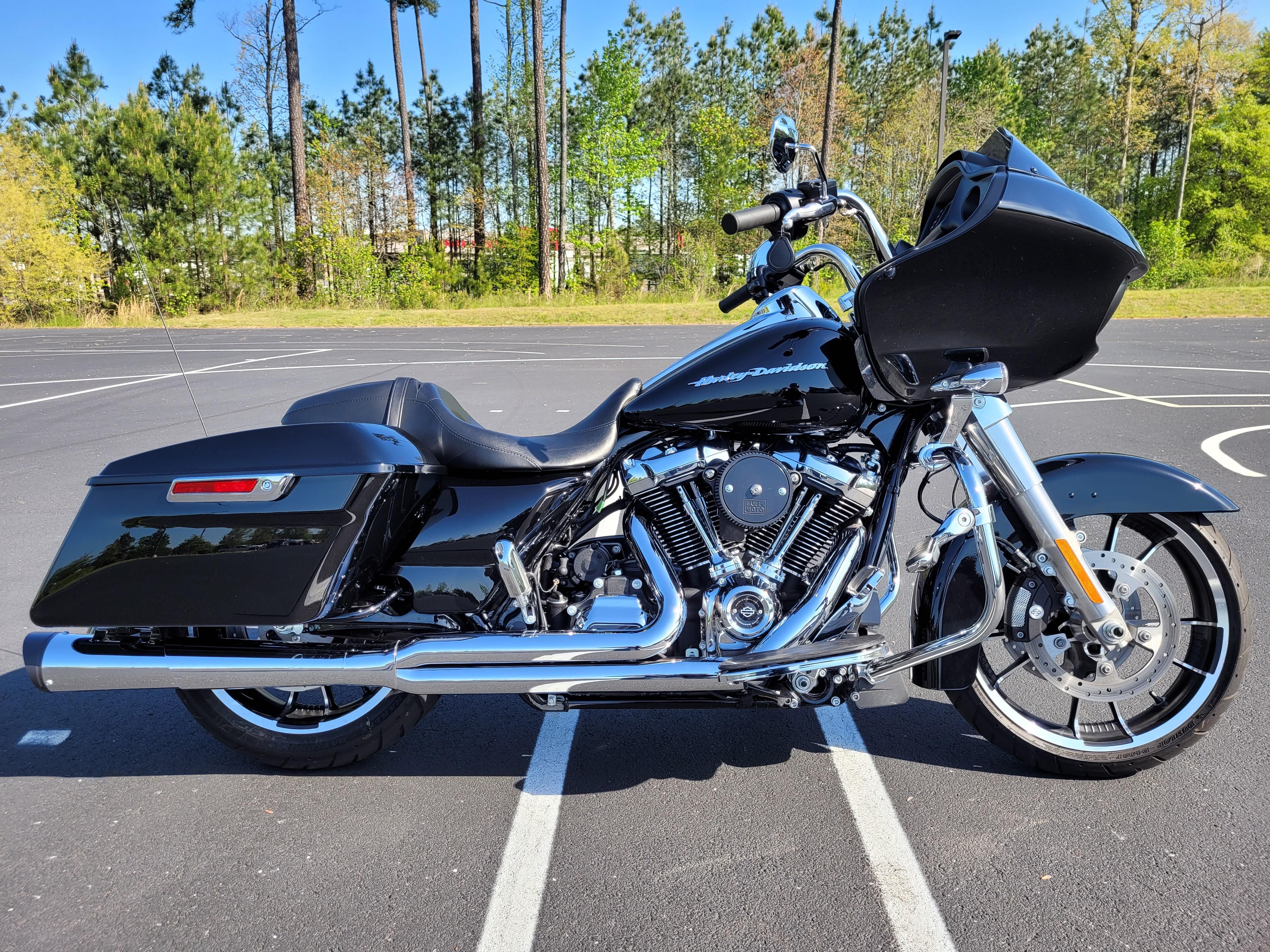 2020 Harley-Davidson Touring Road Glide at Richmond Harley-Davidson