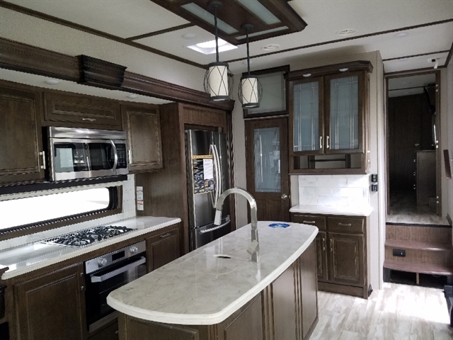 2020 Grand Design Solitude 310GK-R at Youngblood RV & Powersports Springfield Missouri - Ozark MO