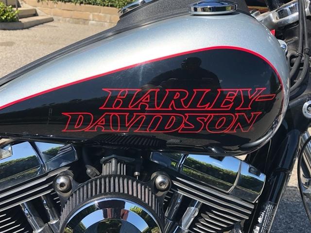 2014 Harley-Davidson Dyna Low Rider at Ventura Harley-Davidson