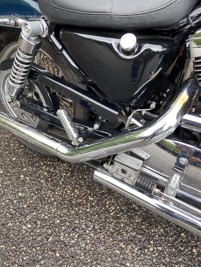 2002 HARLEY XL1200C at Hampton Roads Harley-Davidson