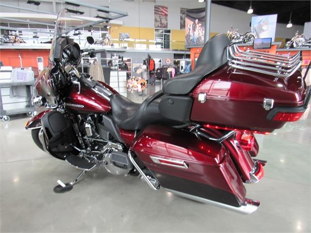 2015 Harley-Davidson Electra Glide Ultra Limited at Conrad's Harley-Davidson
