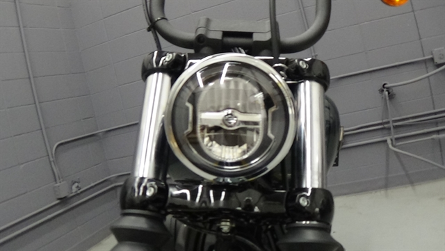 2020 Harley-Davidson Softail Street Bob at Big Sky Harley-Davidson