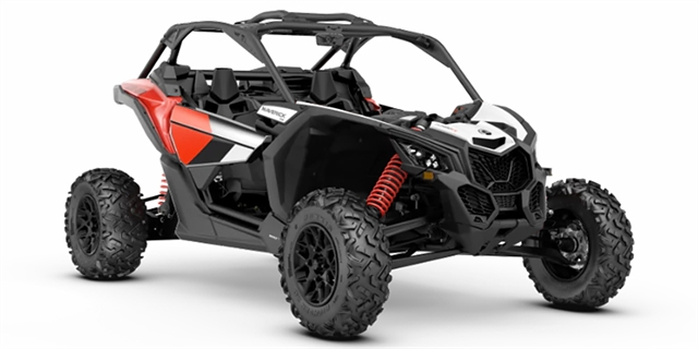 2020 Can-Am Maverick X3 RS TURBO R at Campers RV Center, Shreveport, LA 71129