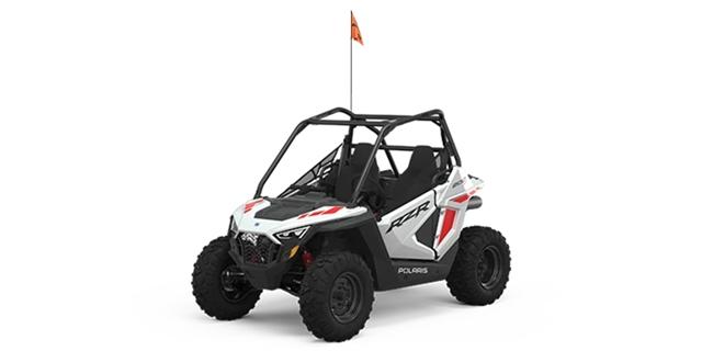2022 Polaris RZR 200 EFI at Cascade Motorsports
