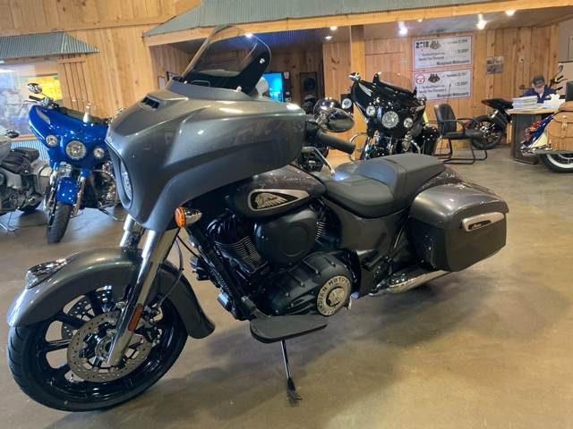 2019 Indian Chieftain Base at Mungenast Motorsports, St. Louis, MO 63123