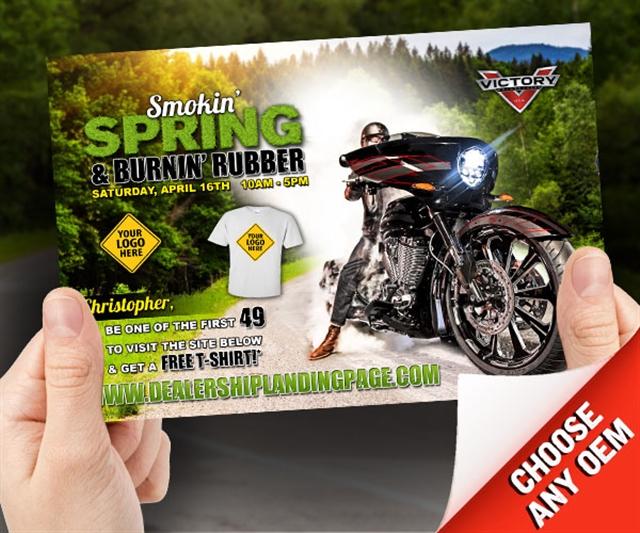 Smokin' Spring & Burnin' Rubber Powersports at PSM Marketing - Peachtree City, GA 30269