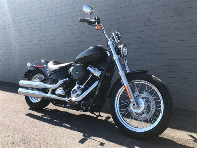 2020 Harley-Davidson Softail Standard at Cannonball Harley-Davidson®