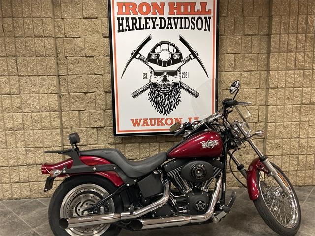 2004 Harley-Davidson Softail Night Train at Iron Hill Harley-Davidson