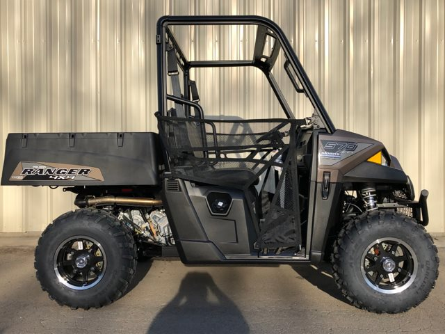 2019 Polaris Ranger 570 EPS at Sloan's Motorcycle, Murfreesboro, TN, 37129