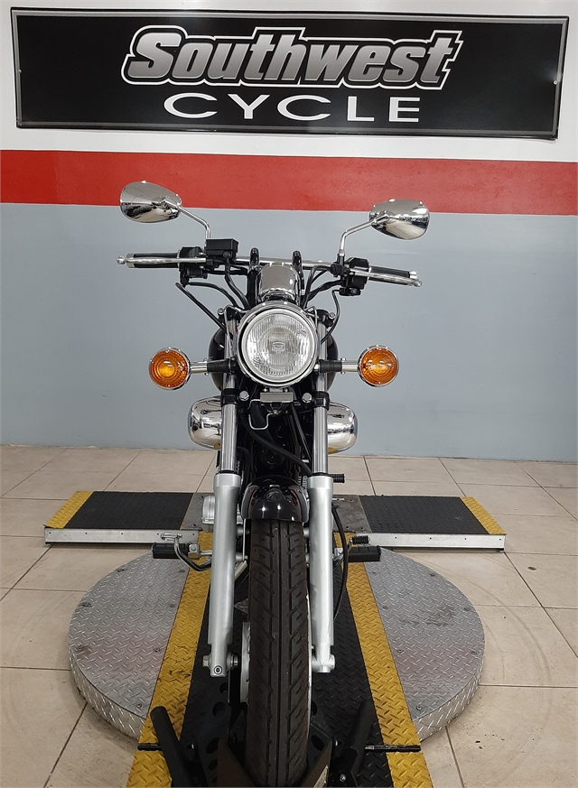 2018 Yamaha V Star 250 at Southwest Cycle, Cape Coral, FL 33909