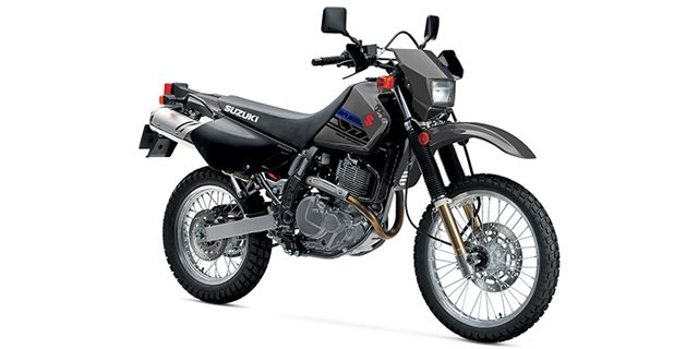 2020 Suzuki DR 650S at Santa Fe Motor Sports