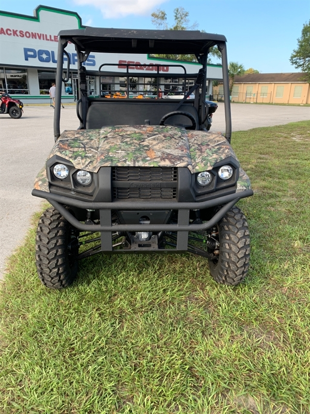 2019 Kawasaki Mule PRO-MX EPS Camo at Jacksonville Powersports, Jacksonville, FL 32225