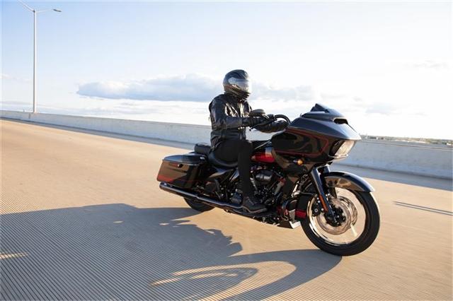 2021 Harley-Davidson Touring FLTRXSE CVO Road Glide at Williams Harley-Davidson