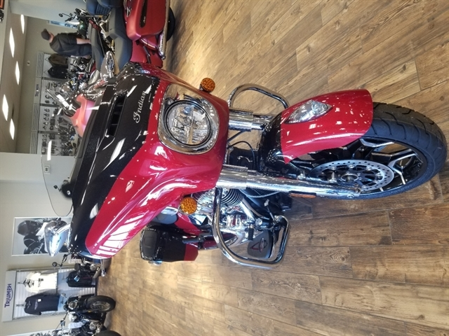 2020 Indian Chieftain Elite at Youngblood RV & Powersports Springfield Missouri - Ozark MO