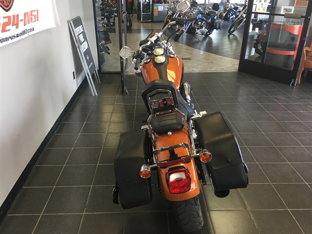 2014 HARLEY FXDL at Champion Harley-Davidson