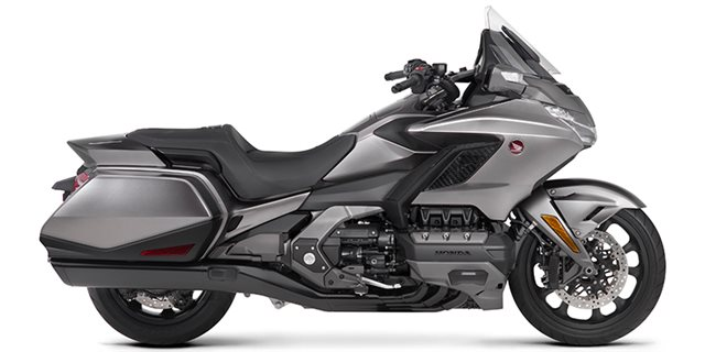 2019 Honda Gold Wing DCT at Bettencourt's Honda Suzuki