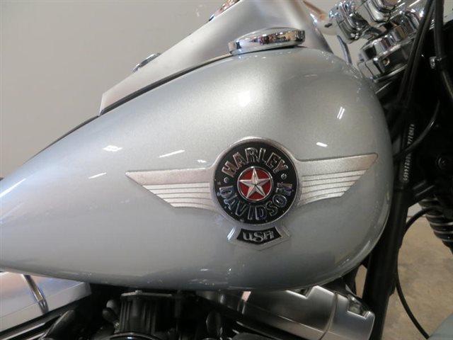2011 Harley-Davidson Softail Fat Boy Lo at Copper Canyon Harley-Davidson