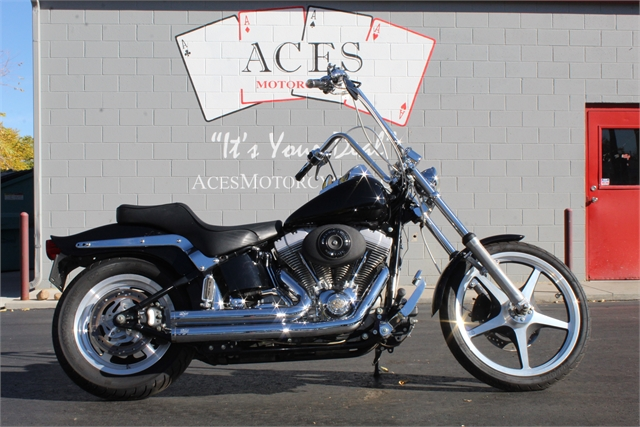 2005 Harley-Davidson Softail Standard at Aces Motorcycles - Fort Collins