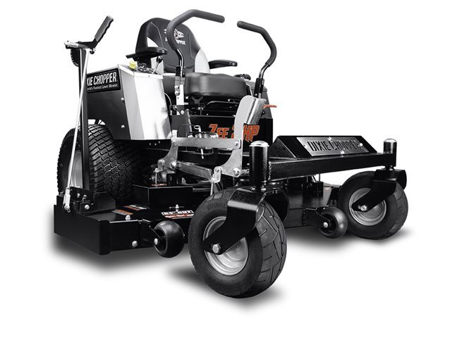 2021 Dixie Choppers ZEE 2 HP Zee 2 HP - 2454KW at Polaris of Ruston