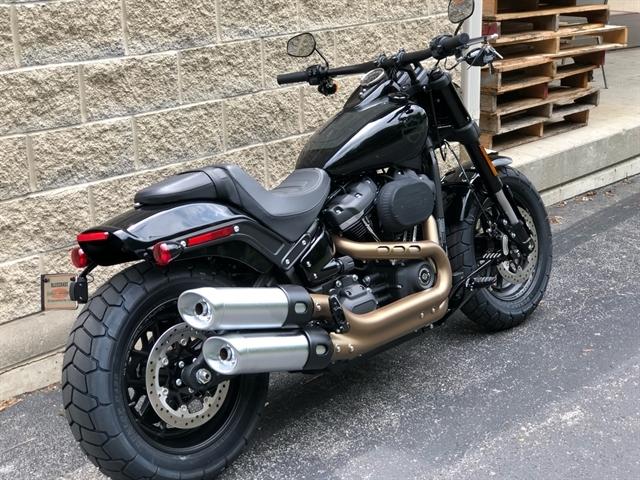 2019 Harley-Davidson Softail Fat Bob® 114 at Bluegrass Harley Davidson, Louisville, KY 40299