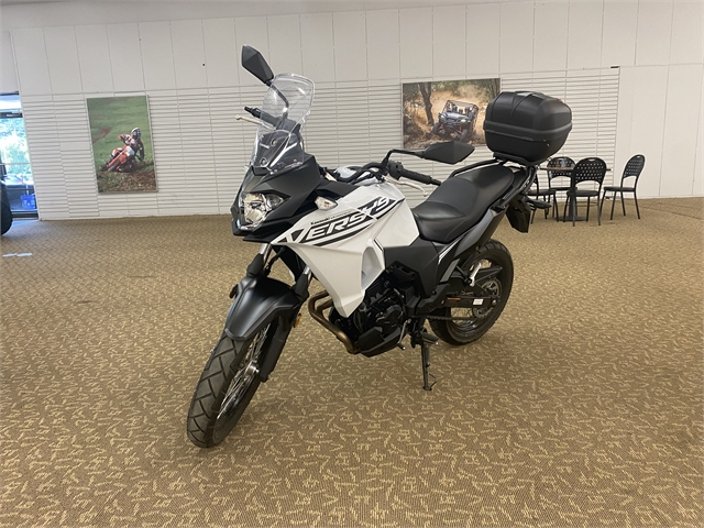 2020 Kawasaki Versys-X 300 ABS at Columbia Powersports Supercenter