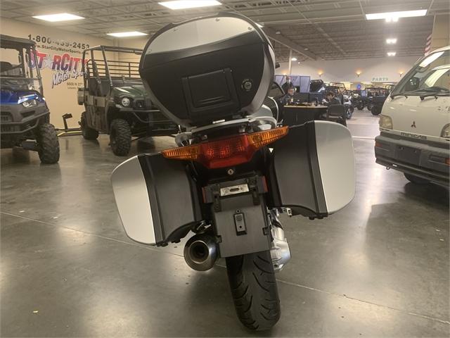 2007 BMW R 1200 RT at Star City Motor Sports