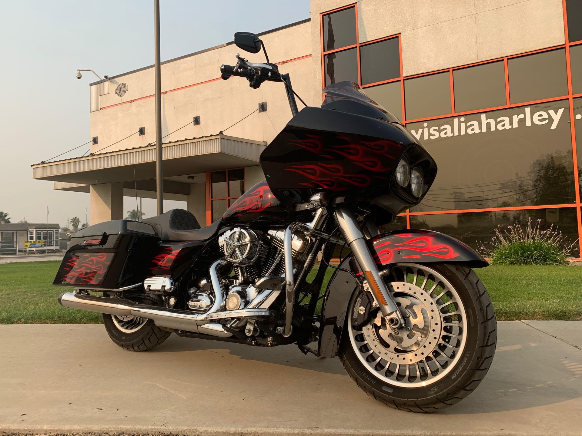 2009 Harley-Davidson Road Glide Base at Visalia Harley-Davidson