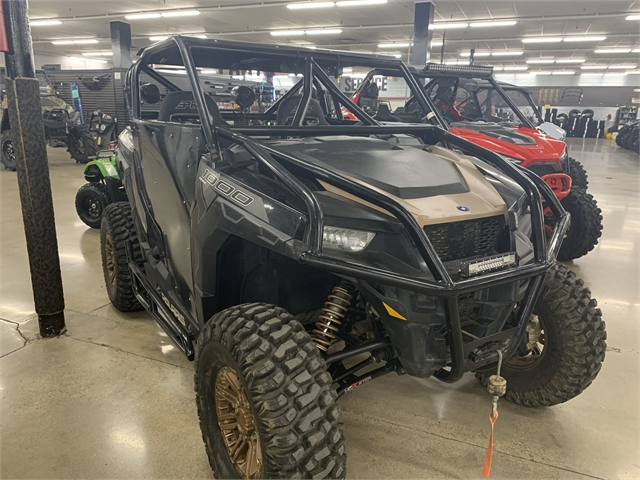 2019 Polaris GENERAL 1000 EPS Ride Command Edition at ATVs and More