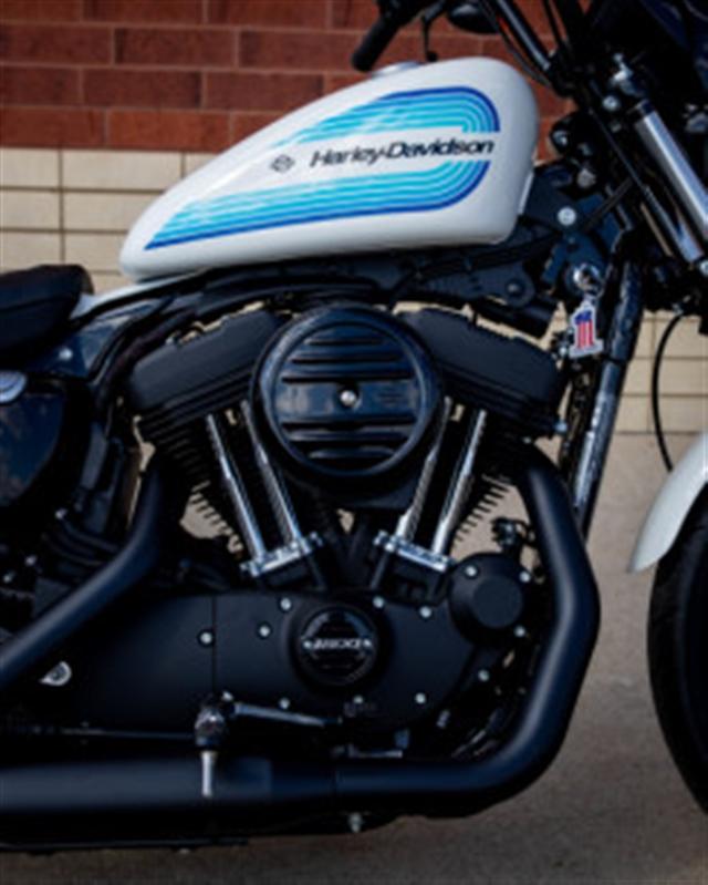 2018 HD XL1200NS WAS $10,459  NOW 9,211 at Harley-Davidson of Fort Wayne, Fort Wayne, IN 46804