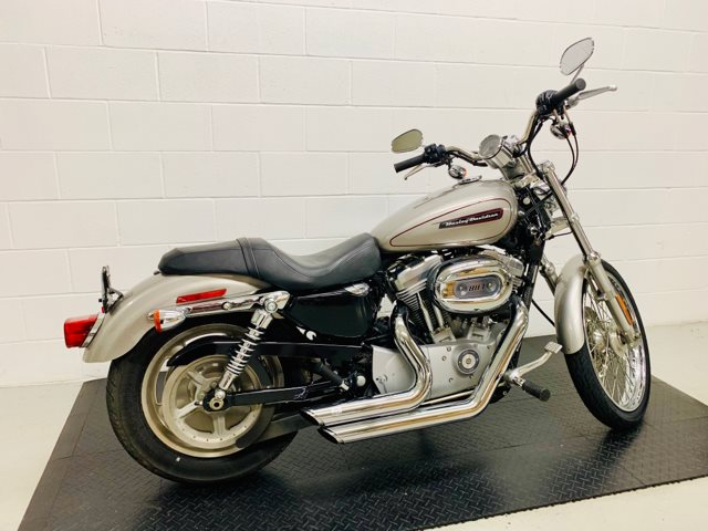 2009 Harley-Davidson Sportster 883 Custom at Destination Harley-Davidson®, Silverdale, WA 98383