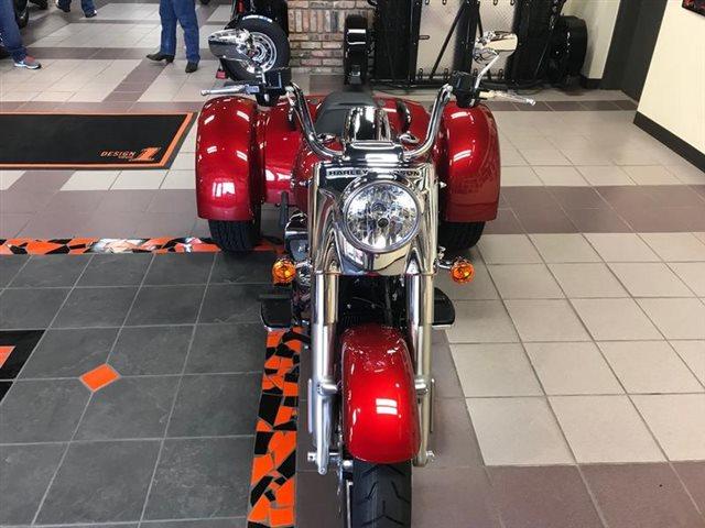 2018 Harley-Davidson Trike Freewheeler at High Plains Harley-Davidson, Clovis, NM 88101