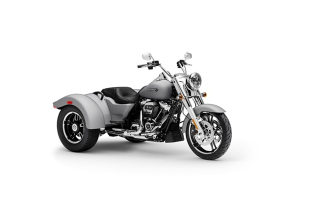 2020 Harley-Davidson Trike Freewheeler at Harley-Davidson of Macon