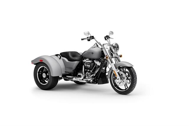 2020 Harley-Davidson Trike Freewheeler at Harley-Davidson of Macon