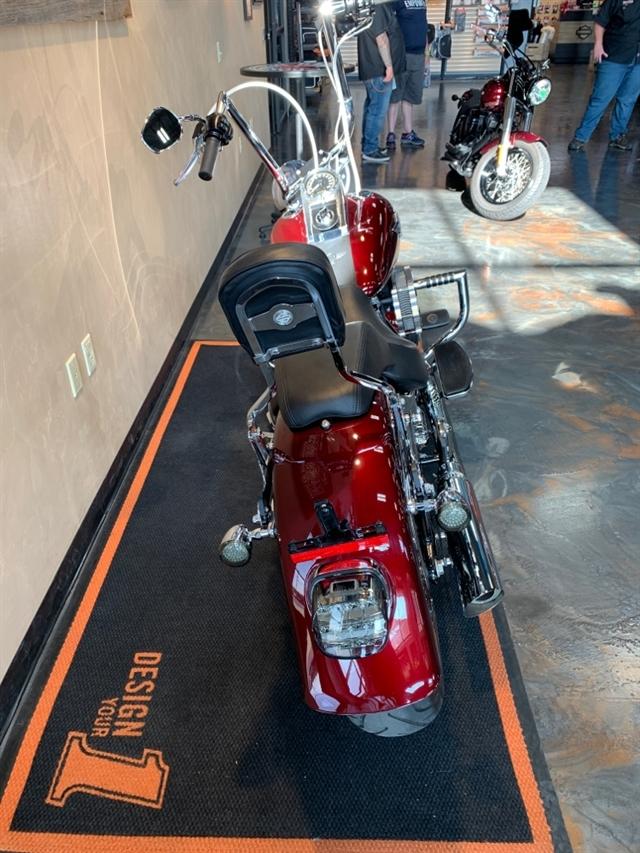 2015 Harley-Davidson Softail Fat Boy at Vandervest Harley-Davidson, Green Bay, WI 54303